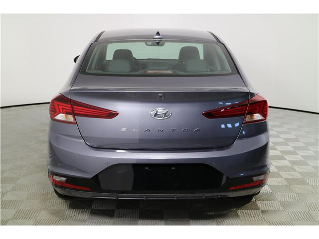 2020 Hyundai Elantra Ultimate (Stk: 194506) in Markham - Image 6 of 25