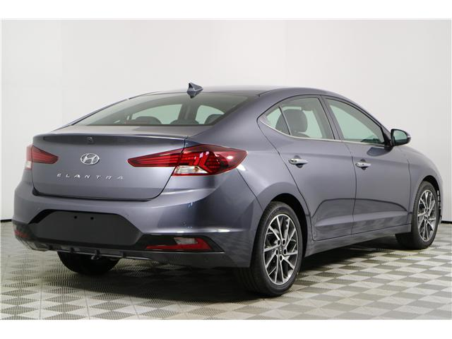 2020 Hyundai Elantra Ultimate (Stk: 194506) in Markham - Image 7 of 25