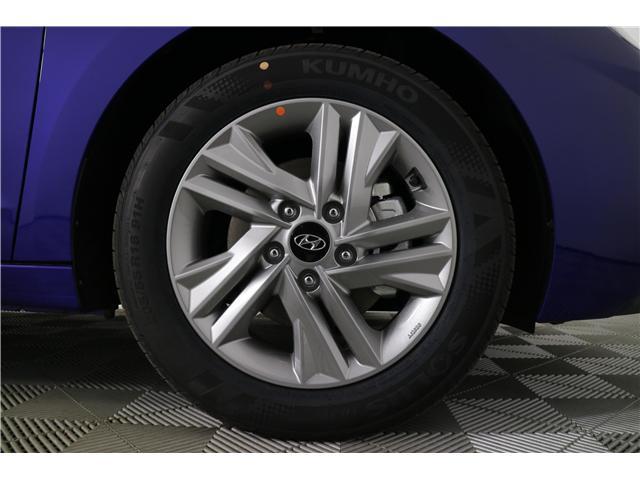 2020 Hyundai Elantra Preferred w/Sun & Safety Package (Stk: 194623) in Markham - Image 8 of 22