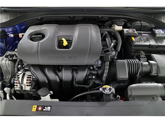 2020 Hyundai Elantra Preferred w/Sun & Safety Package (Stk: 194623) in Markham - Image 9 of 22