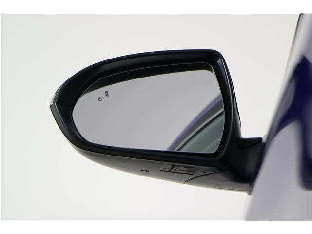 2020 Hyundai Elantra Preferred w/Sun & Safety Package (Stk: 194623) in Markham - Image 10 of 22