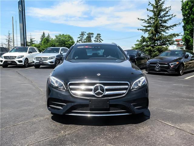2018 Mercedes-Benz E-Class Base (Stk: 39136D) in Kitchener - Image 2 of 17