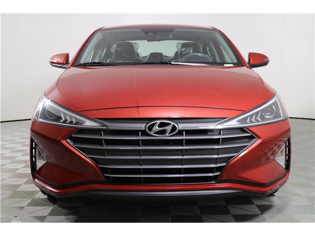 2020 Hyundai Elantra Preferred w/Sun & Safety Package (Stk: 194644) in Markham - Image 2 of 22