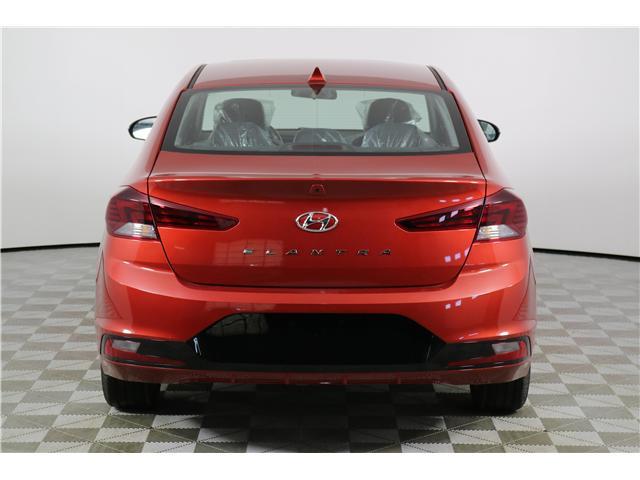 2020 Hyundai Elantra Preferred w/Sun & Safety Package (Stk: 194644) in Markham - Image 6 of 22
