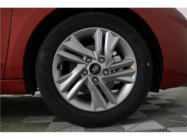 2020 Hyundai Elantra Preferred w/Sun & Safety Package (Stk: 194644) in Markham - Image 8 of 22