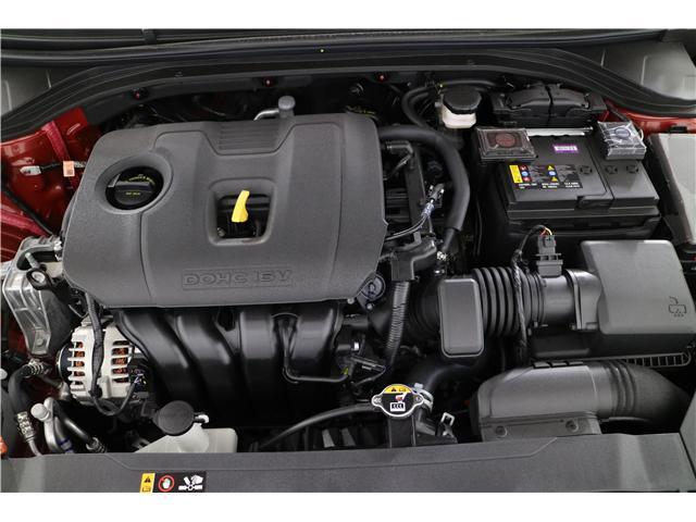 2020 Hyundai Elantra Preferred w/Sun & Safety Package (Stk: 194644) in Markham - Image 9 of 22