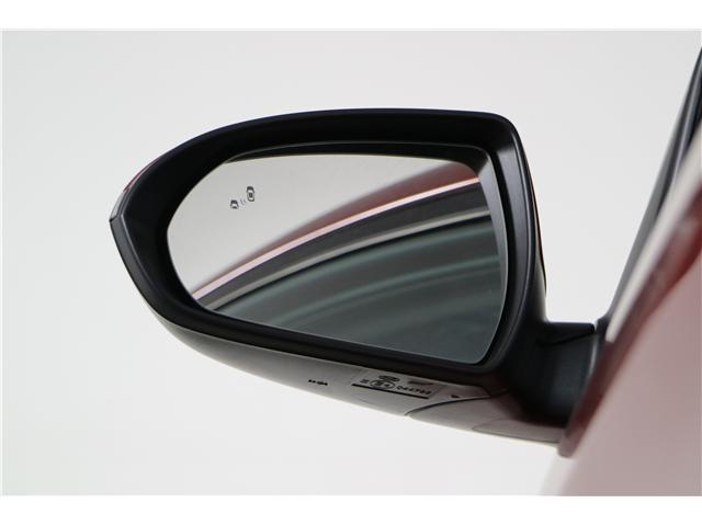 2020 Hyundai Elantra Preferred w/Sun & Safety Package (Stk: 194644) in Markham - Image 10 of 22