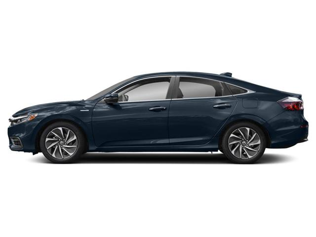 2019 Honda Insight Touring (Stk: 58215) in Scarborough - Image 2 of 9