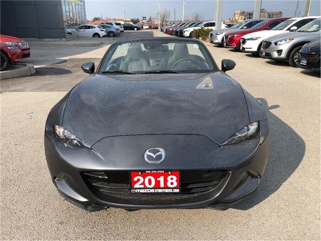 2018 Mazda MX-5 GT (Stk: SN1006) in Hamilton - Image 8 of 15