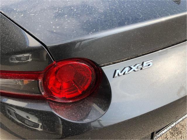 2018 Mazda MX-5 GT (Stk: SN1006) in Hamilton - Image 10 of 15