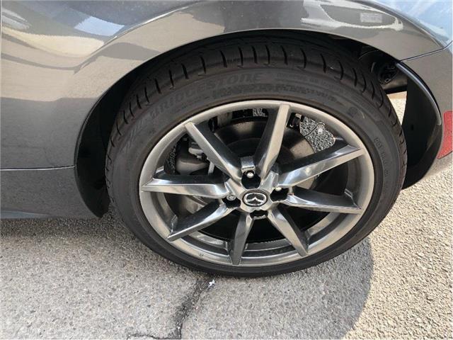 2018 Mazda MX-5 GT (Stk: SN1006) in Hamilton - Image 11 of 15