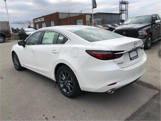 2018 Mazda MAZDA6 GS-L w/Turbo (Stk: SN1040) in Hamilton - Image 3 of 15