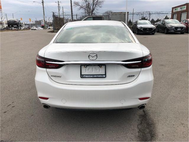 2018 Mazda MAZDA6 GS-L w/Turbo (Stk: SN1040) in Hamilton - Image 4 of 15
