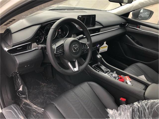 2018 Mazda MAZDA6 GS-L w/Turbo (Stk: SN1040) in Hamilton - Image 13 of 15