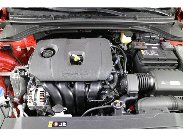 2019 Hyundai Elantra Preferred (Stk: 194236) in Markham - Image 10 of 22