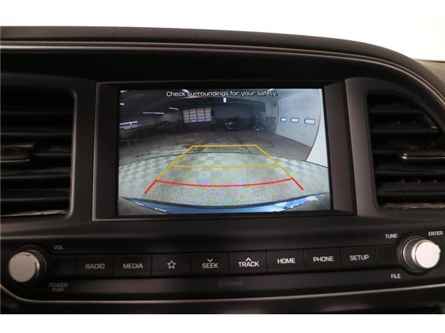 2019 Hyundai Elantra Preferred (Stk: 194236) in Markham - Image 21 of 22