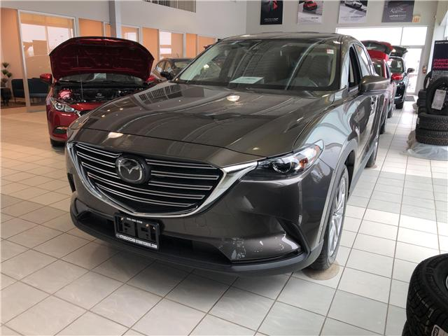 2019 Mazda CX-9 GS-L (Stk: SN1206) in Hamilton - Image 2 of 15