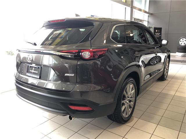 2019 Mazda CX-9 GS-L (Stk: SN1206) in Hamilton - Image 4 of 15