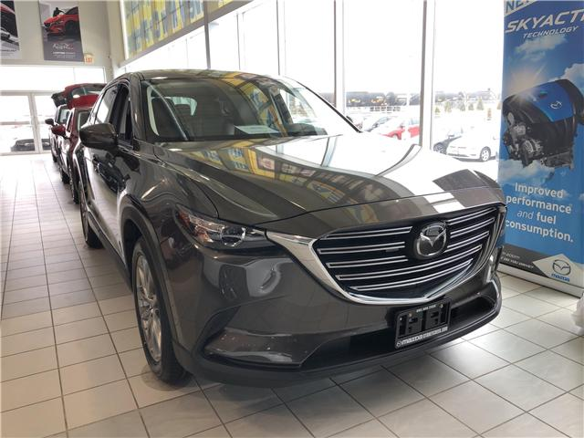 2019 Mazda CX-9 GS-L (Stk: SN1206) in Hamilton - Image 5 of 15