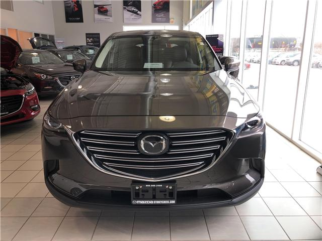 2019 Mazda CX-9 GS-L (Stk: SN1206) in Hamilton - Image 6 of 15