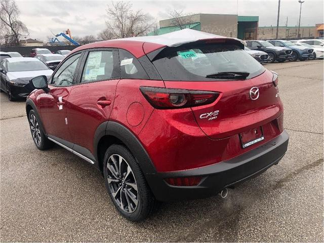 2019 Mazda CX-3 GT (Stk: SN1215) in Hamilton - Image 3 of 15