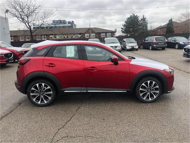 2019 Mazda CX-3 GT (Stk: SN1215) in Hamilton - Image 6 of 15
