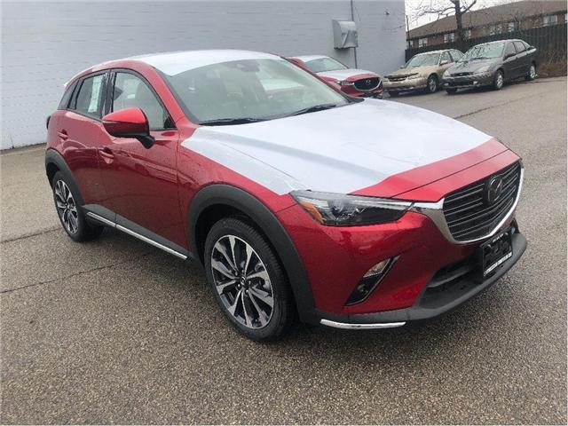 2019 Mazda CX-3 GT (Stk: SN1215) in Hamilton - Image 7 of 15