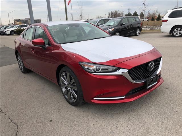 2018 Mazda MAZDA6 GT (Stk: SN1220) in Hamilton - Image 7 of 15