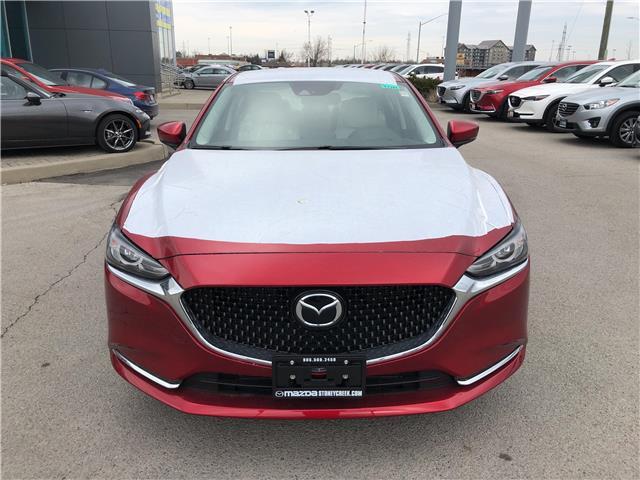 2018 Mazda MAZDA6 GT (Stk: SN1220) in Hamilton - Image 8 of 15