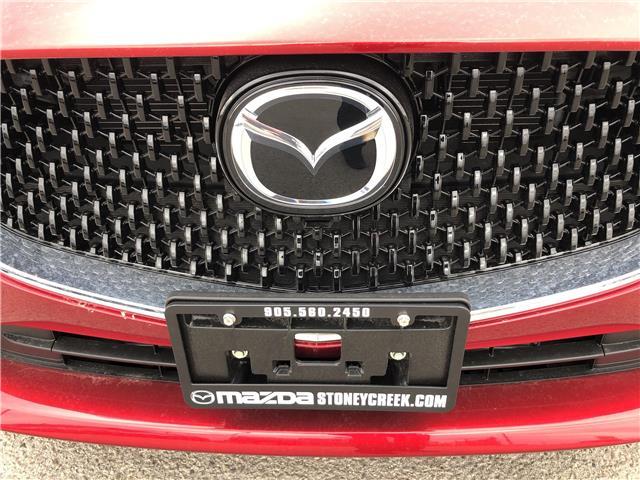 2018 Mazda MAZDA6 GT (Stk: SN1220) in Hamilton - Image 9 of 15