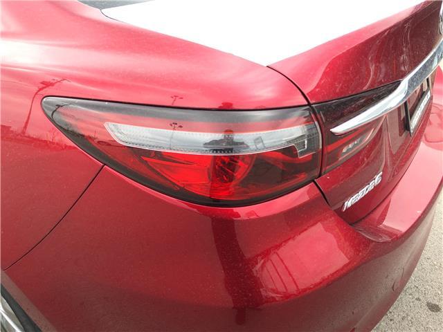 2018 Mazda MAZDA6 GT (Stk: SN1220) in Hamilton - Image 12 of 15