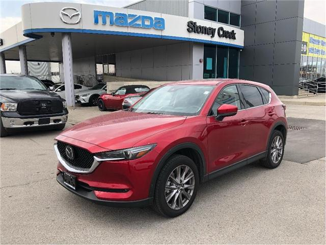 2019 Mazda CX-5 GT (Stk: SN1221) in Hamilton - Image 1 of 15