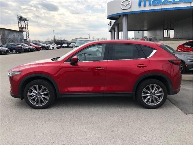 2019 Mazda CX-5 GT (Stk: SN1221) in Hamilton - Image 2 of 15