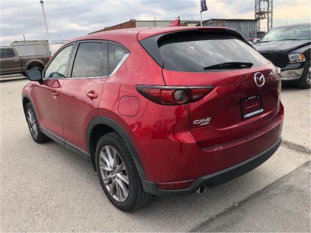 2019 Mazda CX-5 GT (Stk: SN1221) in Hamilton - Image 3 of 15