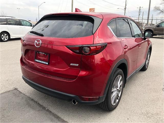 2019 Mazda CX-5 GT (Stk: SN1221) in Hamilton - Image 5 of 15