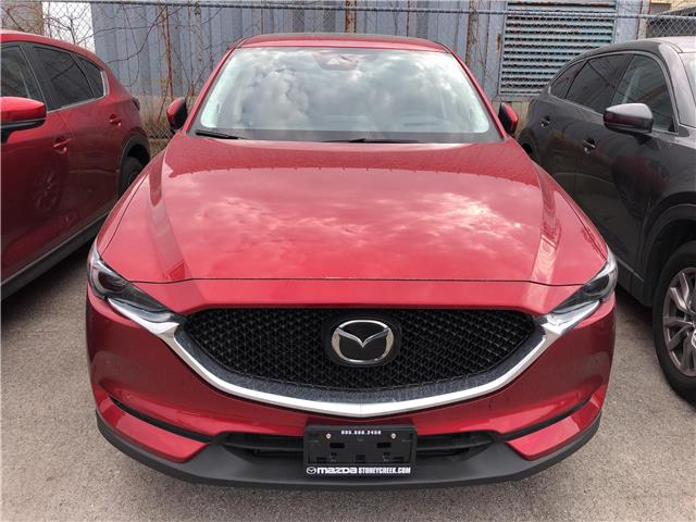 2019 Mazda CX-5 GT (Stk: SN1221) in Hamilton - Image 8 of 15