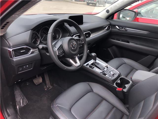 2019 Mazda CX-5 GT (Stk: SN1221) in Hamilton - Image 13 of 15