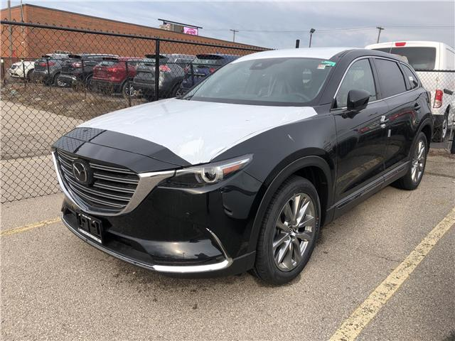 2019 Mazda CX-9 Signature (Stk: SN1222) in Hamilton - Image 1 of 4