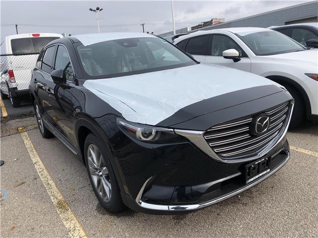 2019 Mazda CX-9 Signature (Stk: SN1222) in Hamilton - Image 3 of 4