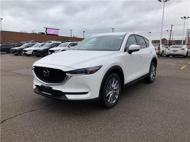 2019 Mazda CX-5 GT (Stk: SN1228) in Hamilton - Image 1 of 15
