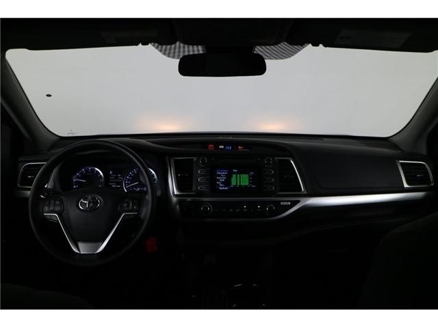 2019 Toyota Highlander LE (Stk: 183325) in Markham - Image 11 of 20