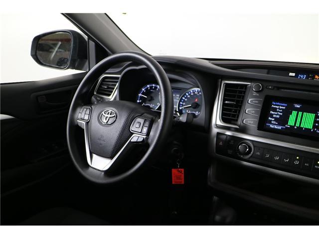 2019 Toyota Highlander LE (Stk: 183325) in Markham - Image 12 of 20