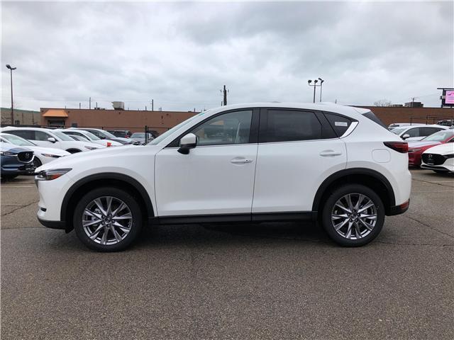 2019 Mazda CX-5 GT (Stk: SN1228) in Hamilton - Image 2 of 15