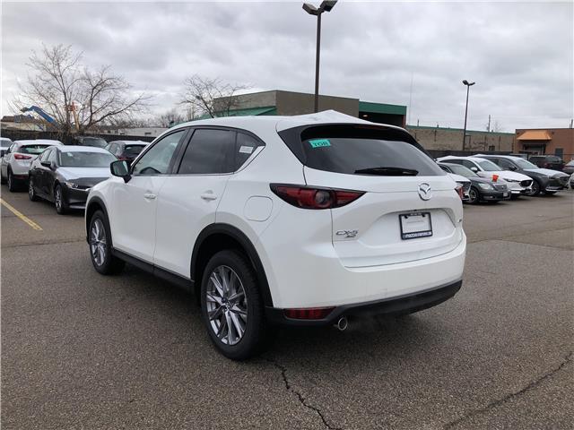 2019 Mazda CX-5 GT (Stk: SN1228) in Hamilton - Image 3 of 15