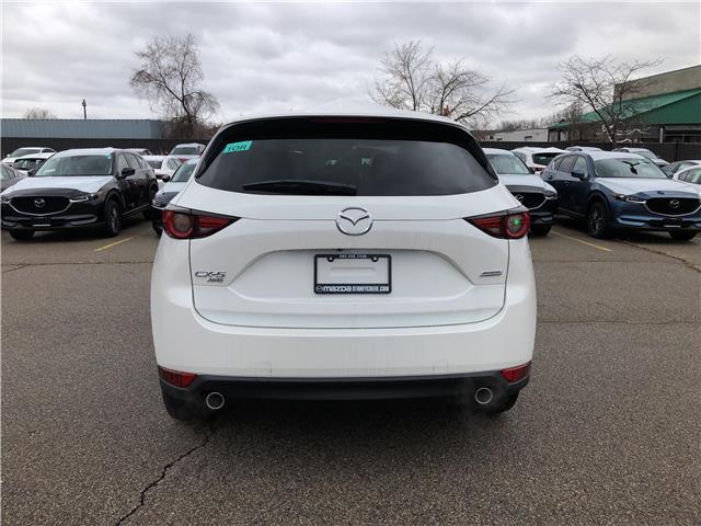 2019 Mazda CX-5 GT (Stk: SN1228) in Hamilton - Image 4 of 15