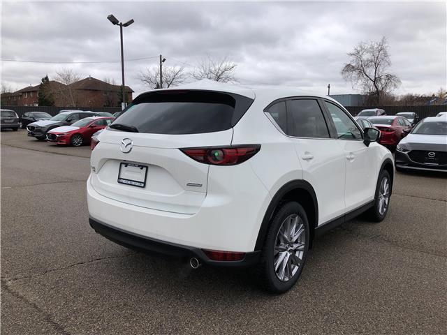 2019 Mazda CX-5 GT (Stk: SN1228) in Hamilton - Image 5 of 15