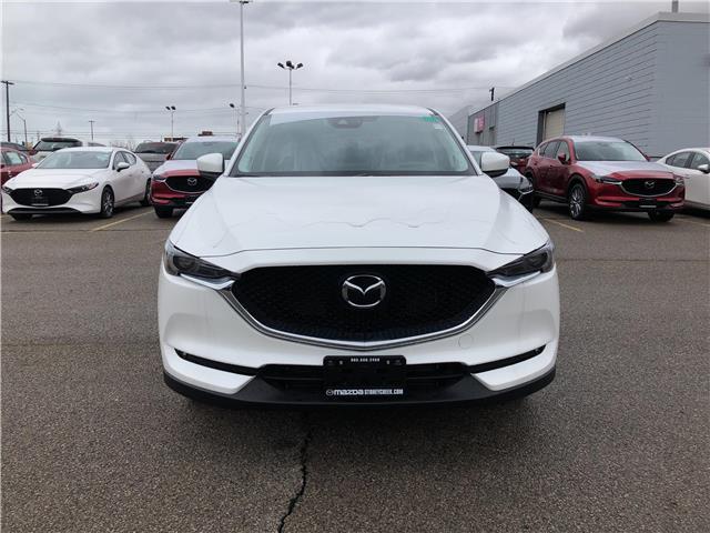 2019 Mazda CX-5 GT (Stk: SN1228) in Hamilton - Image 8 of 15