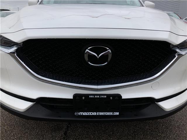 2019 Mazda CX-5 GT (Stk: SN1228) in Hamilton - Image 9 of 15