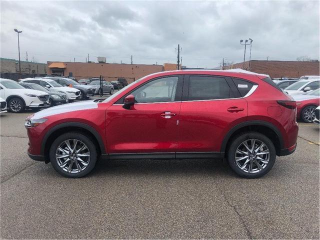 2019 Mazda CX-5 Signature (Stk: SN1229) in Hamilton - Image 2 of 15