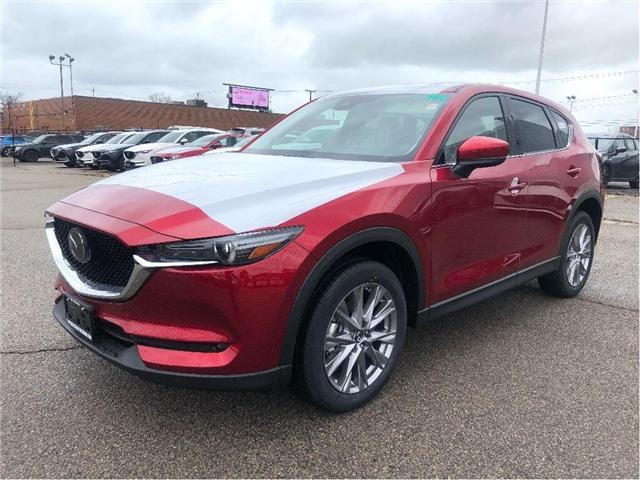 2019 Mazda CX-5 GT (Stk: SN1232) in Hamilton - Image 1 of 15